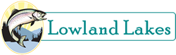 Find lowland lakes