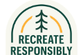 Recreate Responsibly logo