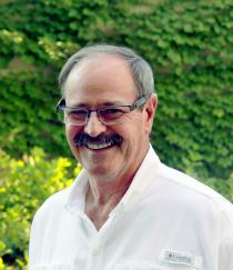Photograph of Commission Member, David Graybill