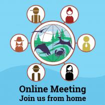 Join WDFW for a public online meeting